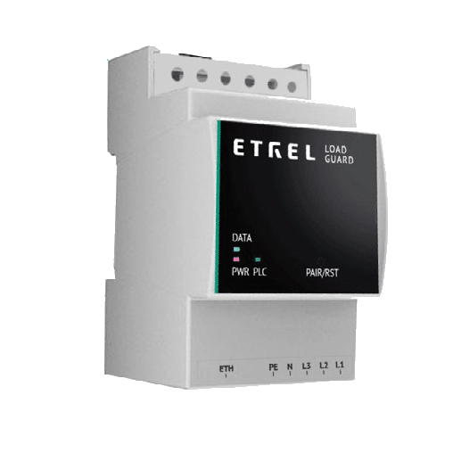 Etrel Load Guard