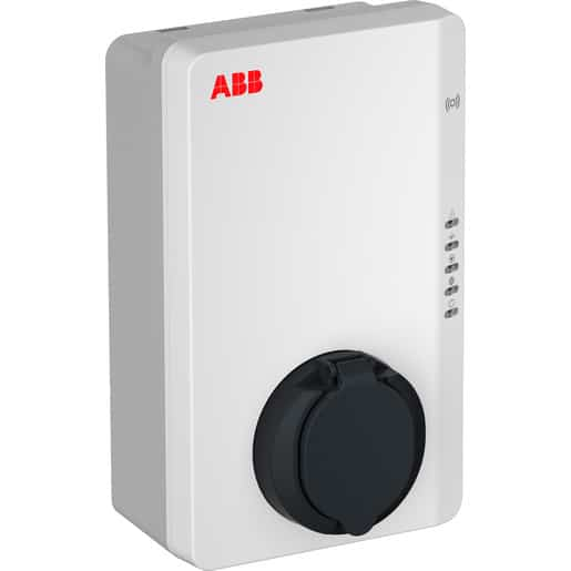 ABB Terra AC Wallbox