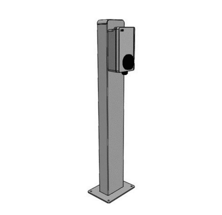 ABB TAC-P pedestal single