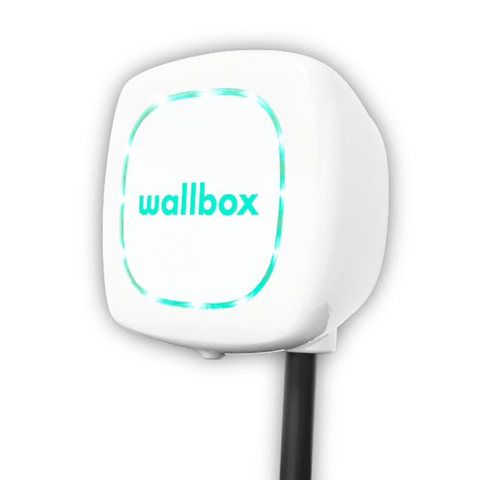 Wallbox Pulsar/Pulsar Plus White