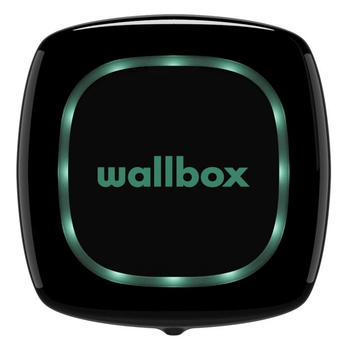 Wallbox Pulsar/Pulsar Plus Black